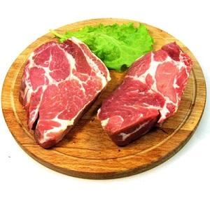 Мясо охлажденное