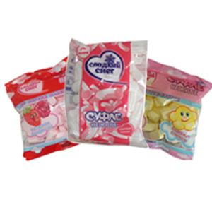 Жевательные конфеты и леденцы